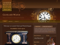 Leszek Watch Repair