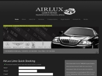 AirLux Limo